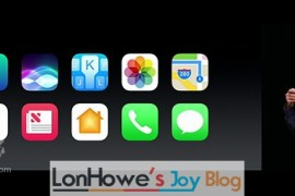 WWDC2016:那些苹果没有介绍的iOS10特性