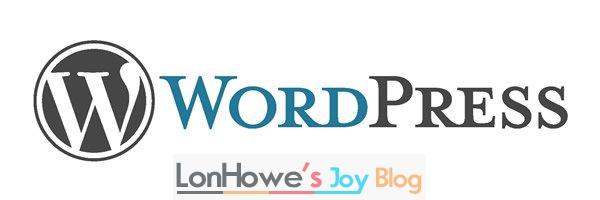 离RTM不到一周,WordPress 3.8 RC版发布-LonHowe Blog