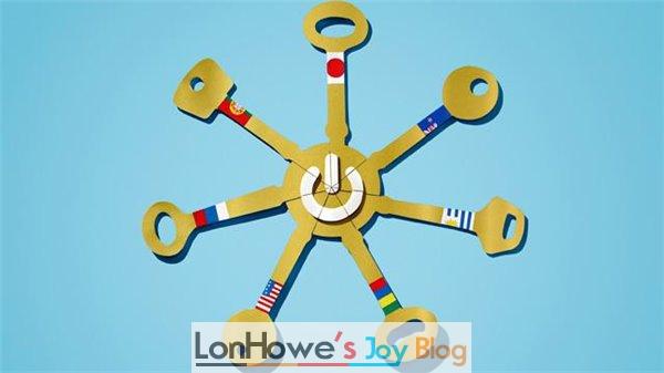 全球互联网由14人用7把钥匙掌握-LonHowe Blog