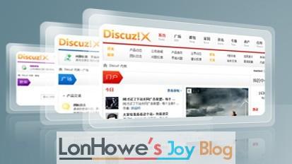 关于升级到X3.2后站点宽窄风格失效的解决方案-LonHowe Blog