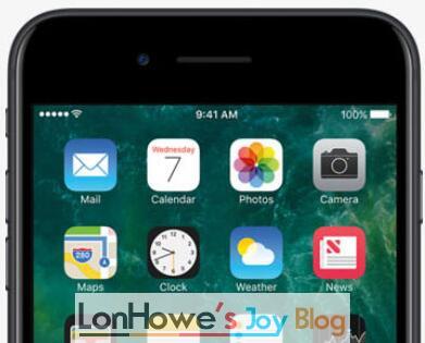 """不换电池解决苹果iPhone""""降速门"""",手把手教你关闭降频代码-LonHowe Blog"""