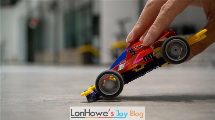 这个六一,我把小时候最想要的玩具全都集齐了-LonHowe Blog