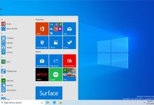 微软Windows 10 20H1快速预览版18950推送-LonHowe Blog