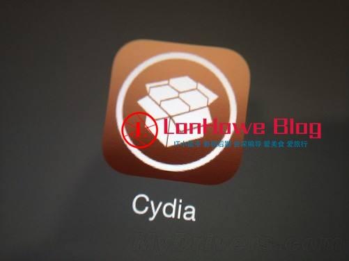 iOS越狱常见官方&开发者个人&测试源-LonHowe Blog